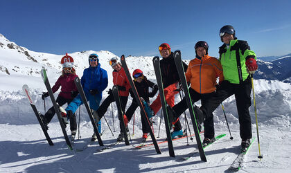Leo & Friends Ski Opening 2020/21