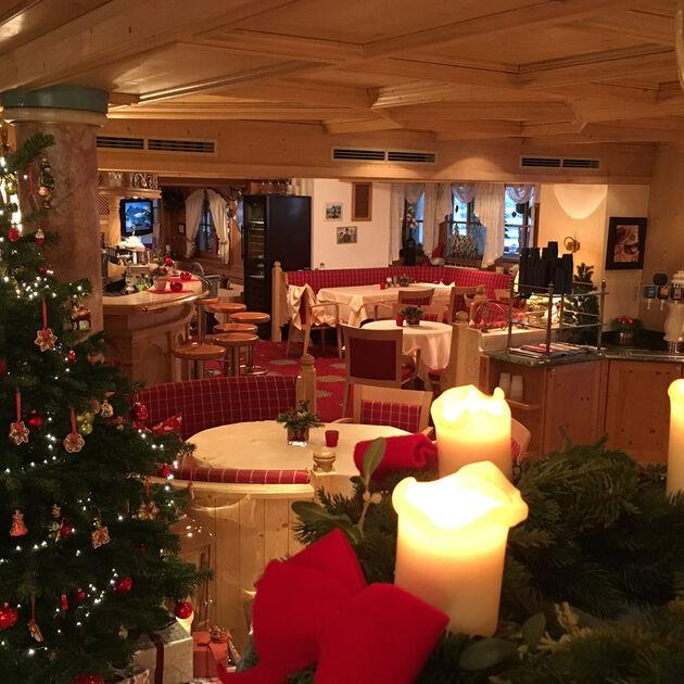 Trationelle Weihnachten im Zillertal