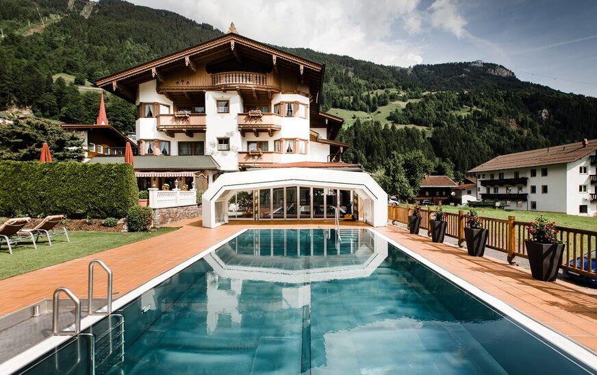Olimpia Hotel Spa